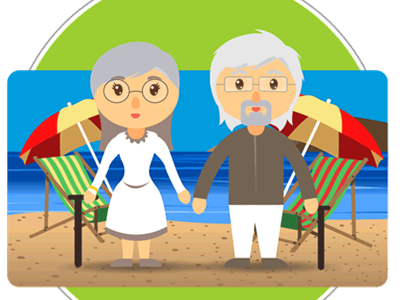 بازنشستگی و معیشت بهتر یکی از مزایای بیمه عمر و تامین آتیه پاسارگاد