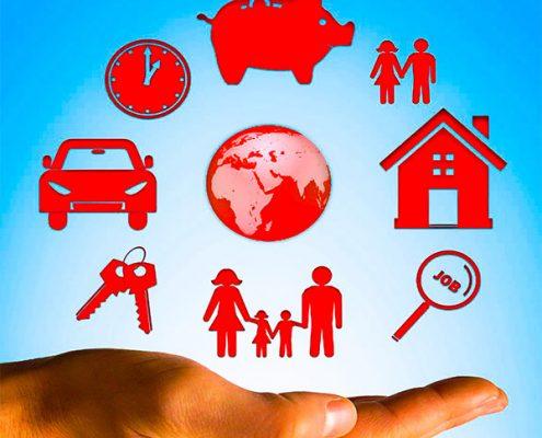 از آینده چه انتظاری دارید؟ بیمه عمر و تامین آتیه پاسارگاد