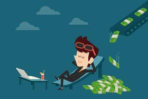 حساب بیمه ؛ راهکاری دوراندیشانه در سرمایه گذاری